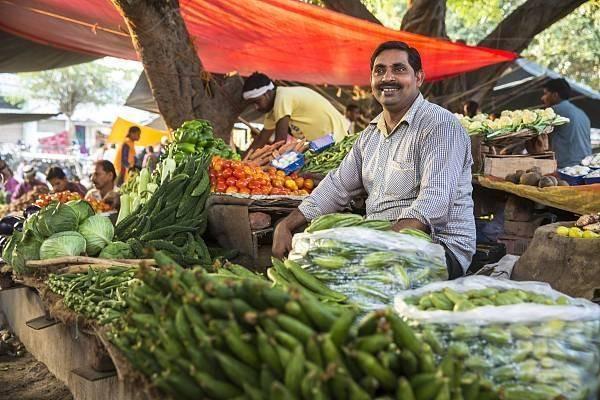 印度首都新德里_上亿印度农民围堵首都新德里,政府做了什么让他们如此愤怒 ...
