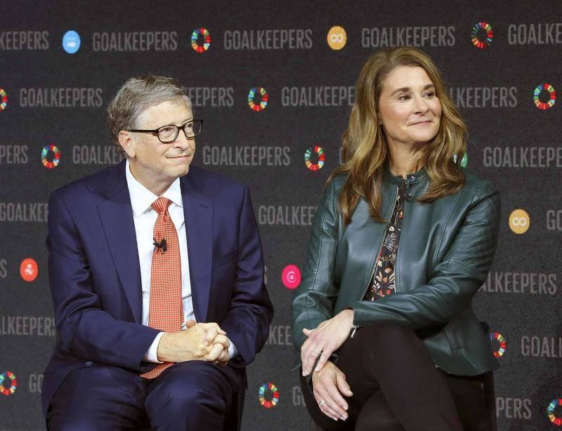 比尔·盖茨新书:气候变化可能比新冠疫情更糟糕,技术和创新是解决危机的关键