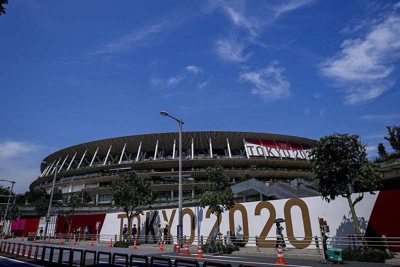 史上最不公平奥运?东道主选手占尽优势,奥运贵族东京畅享特权