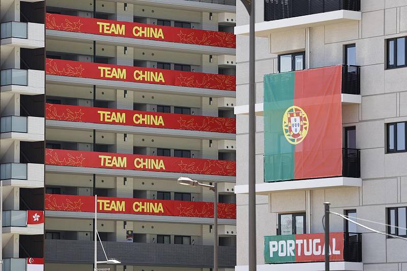 奥运倒计时下的混乱防疫:破碎的泡沫隔离,盲目的乐观主义